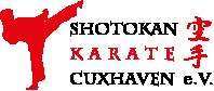 Shotokan Karate Cuxhaven e.V.